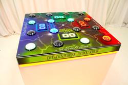 LED Color War