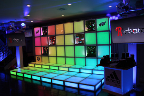LED Blocks