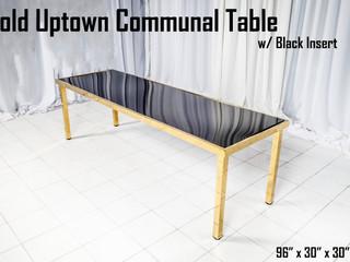 Gold Uptown Communal Table Black Insert.jpg
