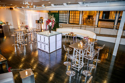 Corporate Event at Platform Thirty