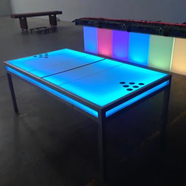 LED Beer/Soda Pong