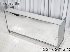 Mirrored Bar