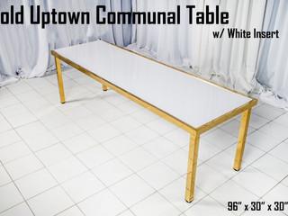 Gold Uptown Communal Table White Insert.jpg