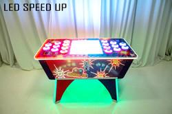 LED Speed Up