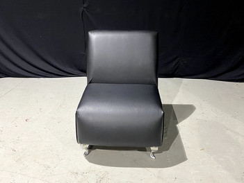 Black Delano Chair