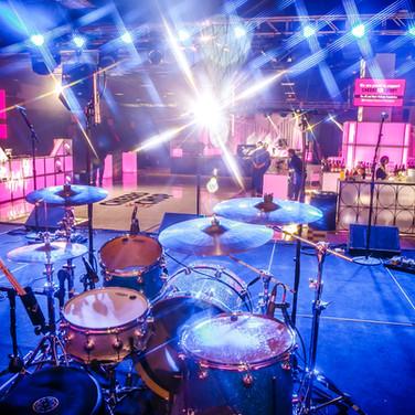 Band & Wash Lighting