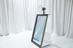Mirror Me Photo Station