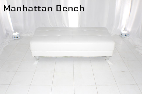 Manhattan Bench