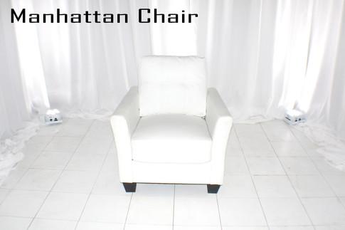 Manhattan Chair