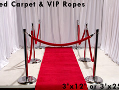 Red Ropes