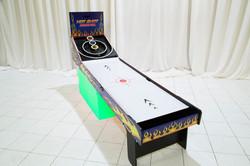LED Skee Ball