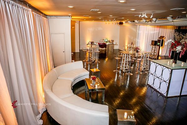 Lounge Pod