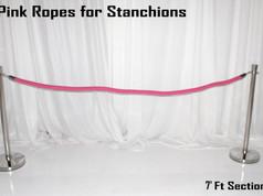 Pink Ropes