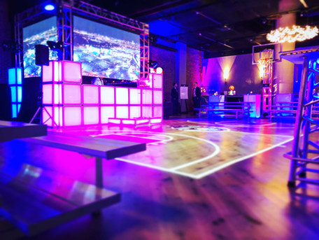 Philadelphia Youth Basketball Gala