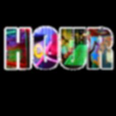 Hour Entertainment Logo
