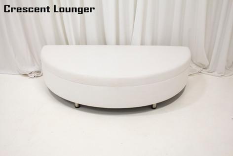 Crescent Lounger