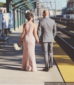 Platform Thirty Wedding
