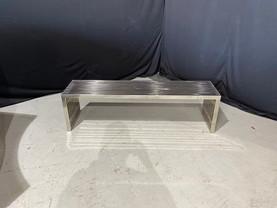 Grid Iron Bench
