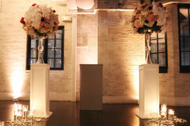 Platform Thirty Wedding