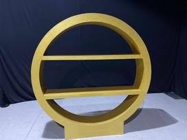 EP Circular Bar Shelf