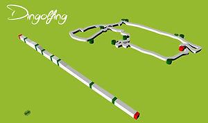SegT - Dingolfing - Spezial Rund 1 - 0-2