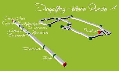 Dingolfing - Schnupperrunde