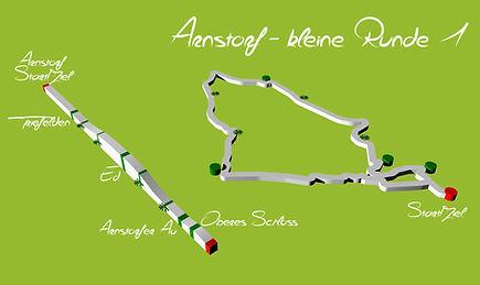 Arnstorf - kleine Runde 1