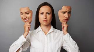 Como uma autora bipolar vê sua doença