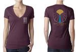 Custom Women's Shirts