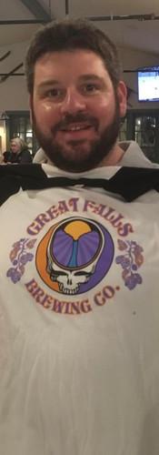 Jay's Shirt