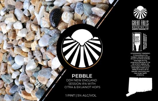 Pebble Label