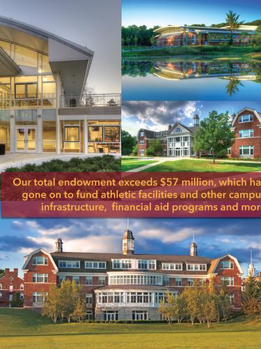 Endowment Graphic