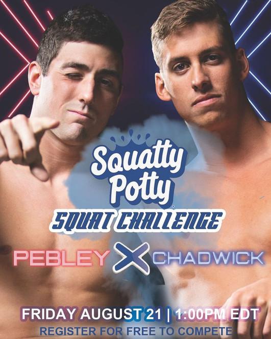 Squatty Potty Ad