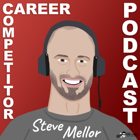 Podcast Cover Photo