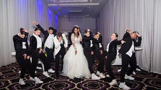 Mariage de Vanessa & Adam (2019)