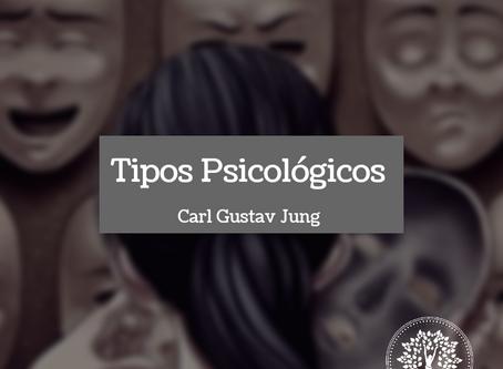 Você sabe qual tipo psicológico você é?