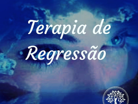 Terapia de Regressão: O que é?