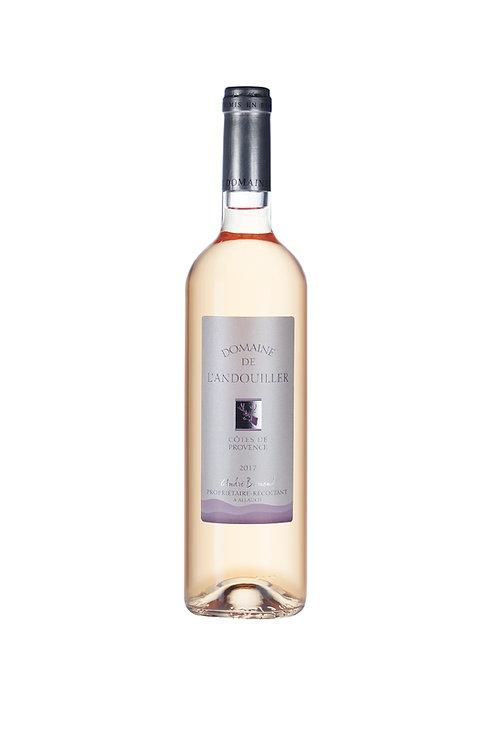 AOP Domaine de L'Andouiller Rosé