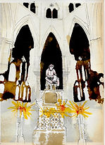 Blake at Westminster Abbey.jpg