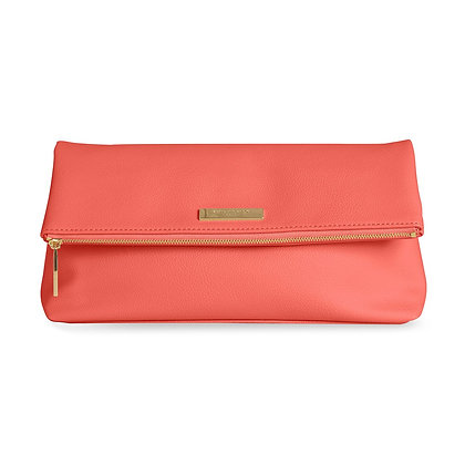 ALISE FOLD OVER CLUTCH
