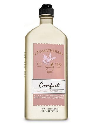 Classic Aromatherapy Shower Gel