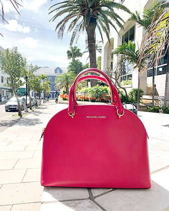 EMMY DOME TOTE