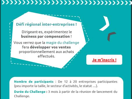 Les Challenges Aurex démarrent en septembre !