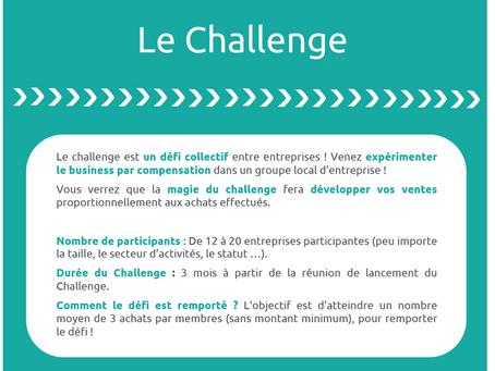 Aurex, plateforme d'échanges inter-entreprises, lance des Challenges en Région Auvergne-Rhône-Alpes