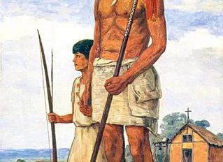 CACIQUE TIBIRIÇÁ