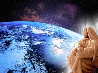 O MAIOR TRABALHADOR QUE O MUNDO JÁ CONHECEU: JESUS