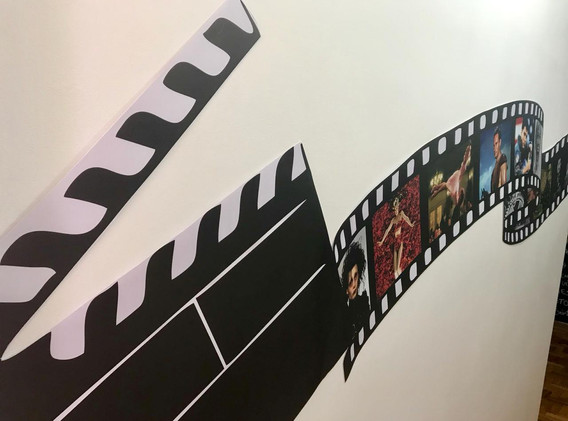CORREDOR CINEMA