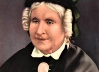 AMÉLIE GABRIELLE