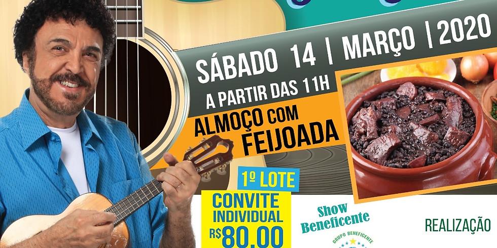 Feijoada com Luiz Ayrão