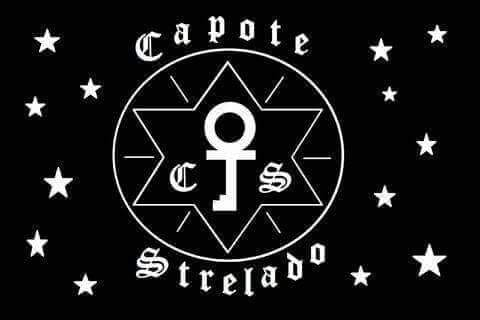 CAPOTE STRELADO